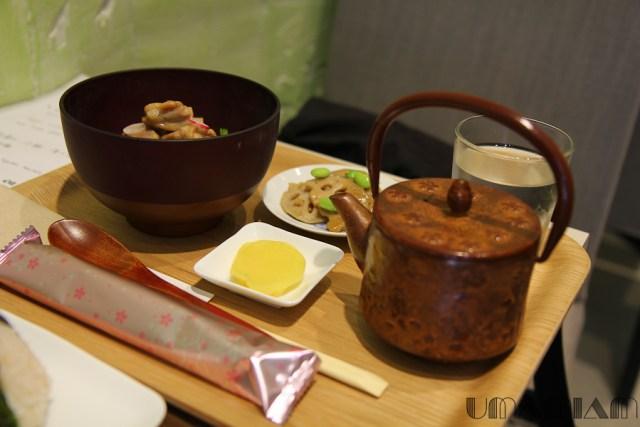 ko syu en ochazuke restaurant -8