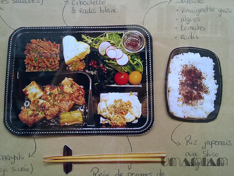 bento and go restaurant japonais