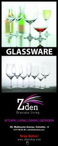 x-stand glassware