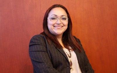 CONOCE A: Lourdes Valero De la Maza