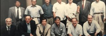 1995   Se constituye el Comité de Rectoría de la Universidad Champagnat.