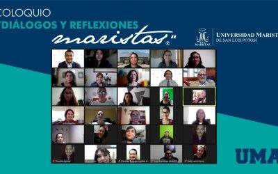 Coloquio Diálogos Maristas: La INTEGRIDAD, un compromiso de VIDA