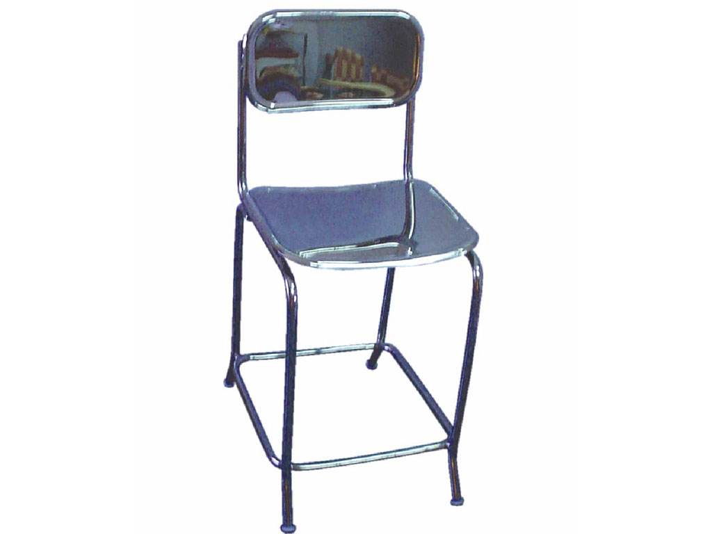 steel chair buyers in india adult high quality packing moving and shipping area furniture