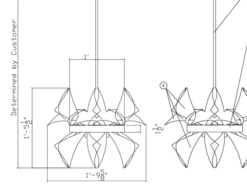 Bs Architecture Major Interior Design