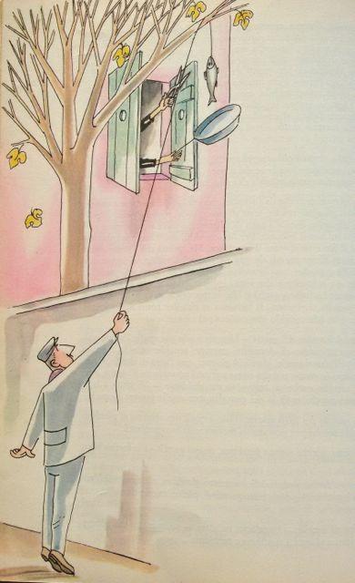 Marcovaldo ovvero Le stagioni in citt di Italo Calvino