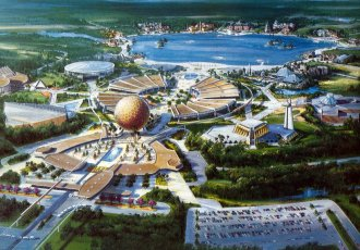 Disney World lança novo tour pelos bastidores do EPCOT