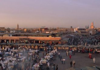 Marrakech: encantos do principal destino do Marrocos e cenário do novo filme do 007