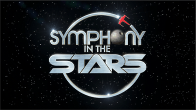 Novo show de Star Wars no Disney Hollywood Studios: Symphony in the Stars | Um bilhete, por favor.