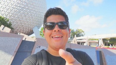 Um bilhete, por favor. ZERANDO O FUTURE WORLD DO DISNEY EPCOT
