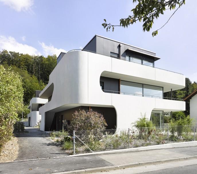 Architekturbro in Bern  umbra architektur