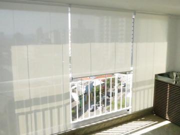 Cortina Rol Tela Solar  Umbrella Persianas