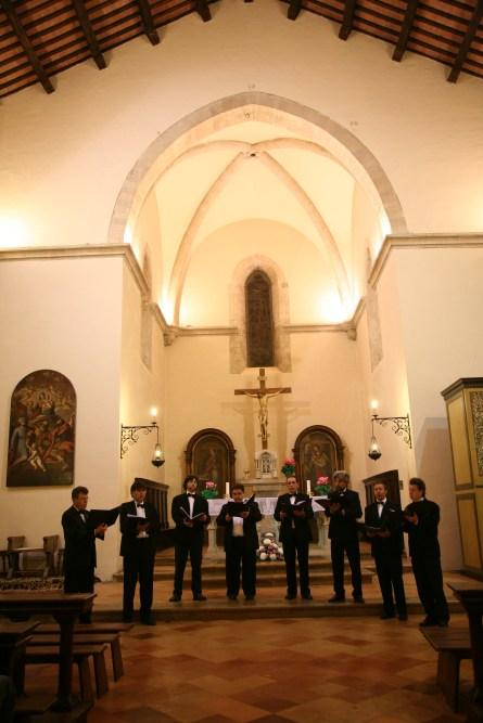 Coro Opera Varna Tour 2012 (7)