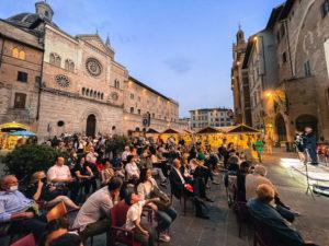 Foligno, ai Primi d'Italia oltre 80mila presenze e migliaia di degustazioni