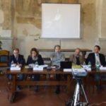 """L'intervento della Presidente Marini durante """"Todi nel Cuore"""""""
