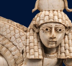 Met: Assyria to Iberia at the Dawn of the Classical Age