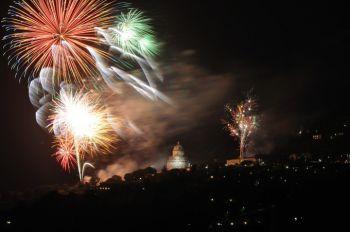 Todi, Festa della Consolazione 2015 tra cultura e tradizione