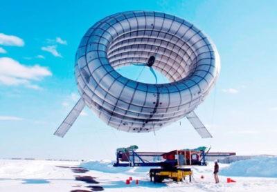 Energie rinnovabili: l'eolico volante diventa competitivo.