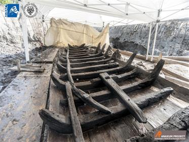 nave medievale