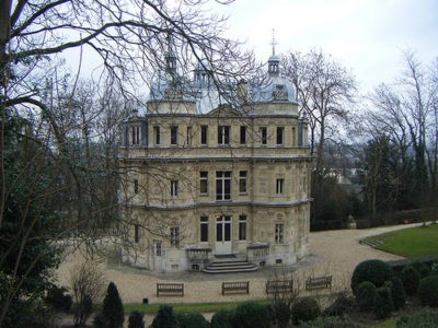 castello montecristo