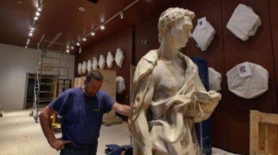 Firenze, svelate le prime immagini dell'Opera del Duomo