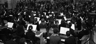 orchestra della scuola