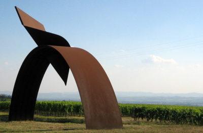 parco sculture brufa