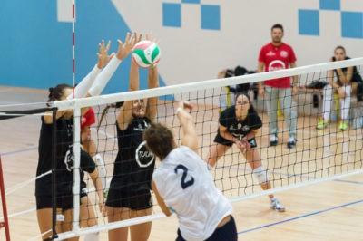 Volley, la Tuum Perugia cede al cospetto della Mycicero Pesaro