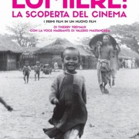 "A Terni ""La scoperta del cinema"", un film sui fratelli  Lumière"