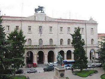 Sisma e sopralluoghi nelle scuole, la Provincia monitora gli edifici di sua competenza
