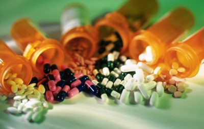 farmaci medicine consegna medicinali pillole