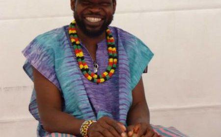 Musica. Yam Salia, in Umbria batte il caldo cuore dell'Africa