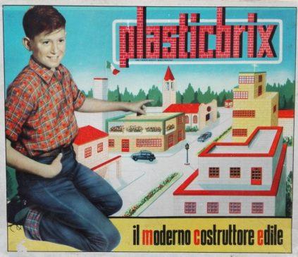 """Bettona. """"Le città di plastica"""" in mostra le costruzioni giocattolo dall'800 ad oggi"""