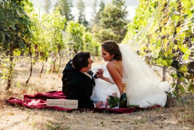 cantine aperte for wedding