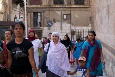 Donne nel Mondo. L'Umbria regione sempre più multiculturale