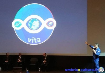 """Progetto """"MyoGravity"""": l'UniPg in orbita con Paolo Nespoli"""