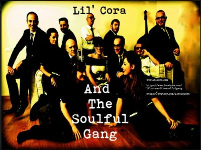 lil' cora and the soulful gang