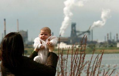 giornata mondiale ambiente inquinamento ambientale bambini co2