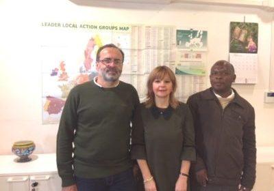Dal Mozambico a Perugia per studiare innovazione e sviluppo rurale