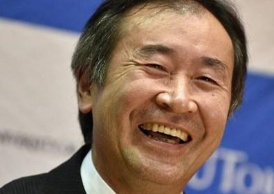Laurea honoris causa al prof. Takaaki Kajita, Nobel per la Fisica nel 2015