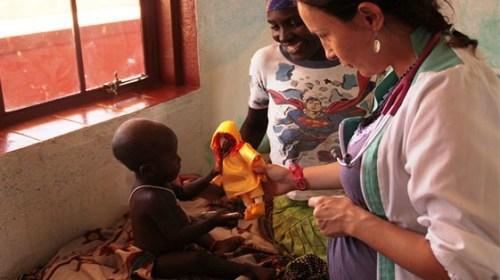 Tumore infantile: l'80% delle neoplasie colpisce paesi in via di sviluppo