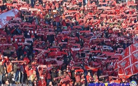 Calcio. Fame di tre punti per il Perugia che ospita il Brescia