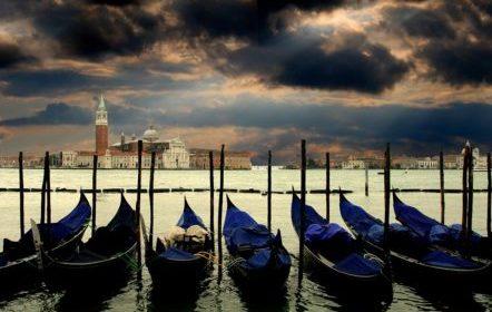 A Venezia si vince l'Umbria: concorso a premi dal 13 febbraio al 21 aprile