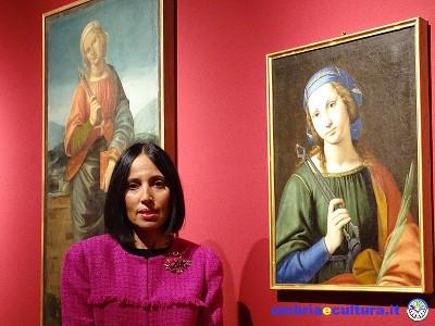 Perugia, mostre: Sassoferrato dal Louvre a San Pietro. La collezione riunita