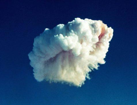 buster dog cloud microwave city alberto sinigaglia