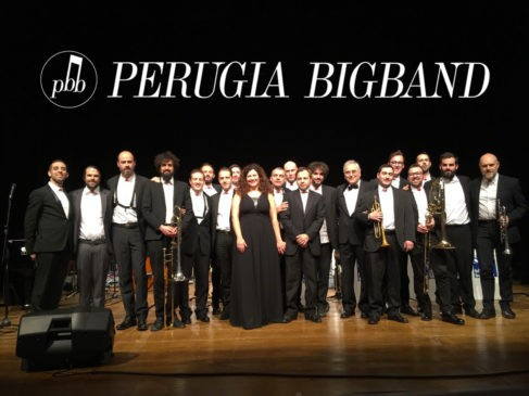 perugia big band