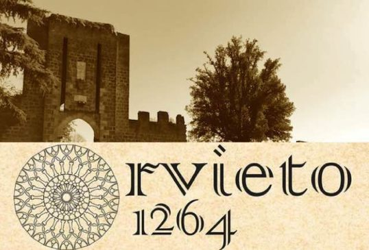 orvieto 1264