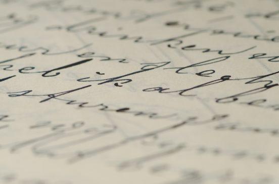 lettere dai borghi