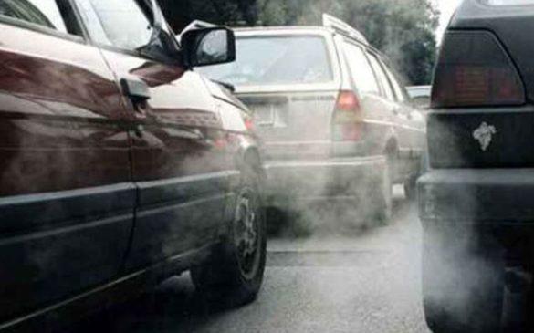 qualità dell'aria inquinamento dossier mal'aria
