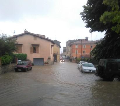alluvione castelnuovo di farfa