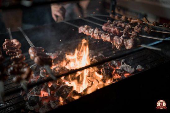 street food todi street festival